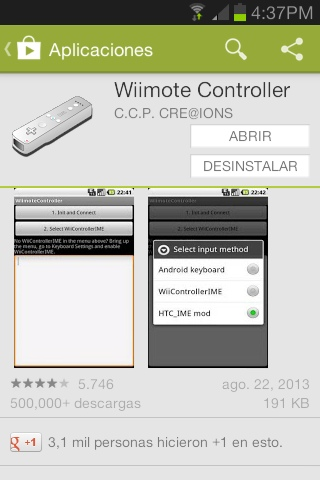 how to connect bluetooth wiimote