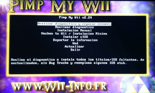 pimp my wii 2.31