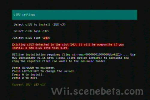 ios236 installer v8