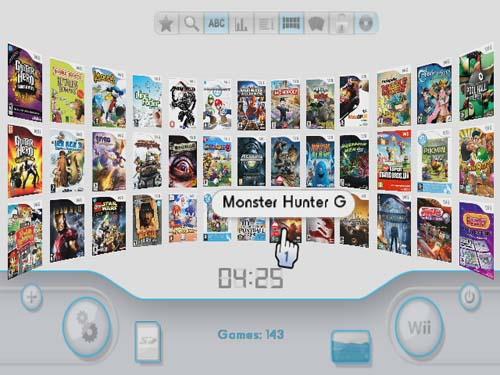 Ultimate USB Loader GX | Wii SceneBeta com