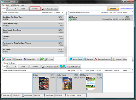 Free Download Descargar Desde Caratulas Wbfs Manager