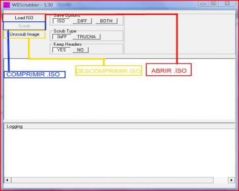 wiiscrubber 1.4 free download