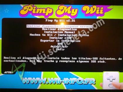 pimp my wii 4.3