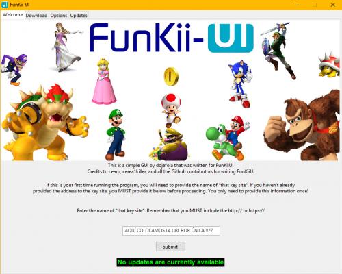 mejor programa para descargar juegos de wii u usb helper