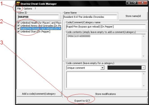 How To: Set Up Codes in Code Manager | Smashboards
