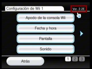 piratear wii4.3e y 4.3u